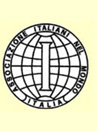 Associazione Italiani nel Mondo Logo