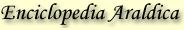 Enciclopedia Araldica Genealogia