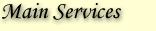 Servizi principali Genealogia